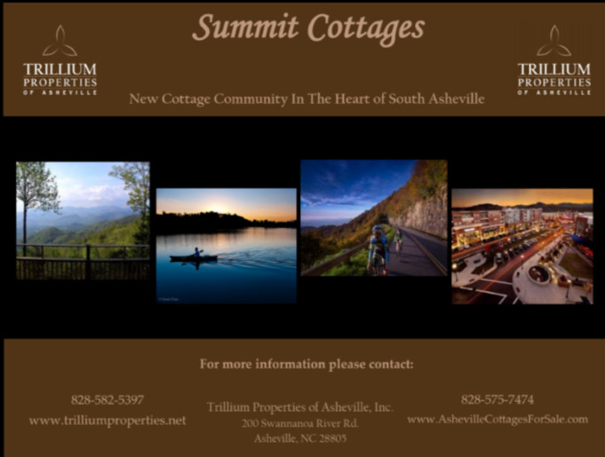 Summit Grove Brochure Cover